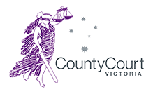 County Court Webcast Portal