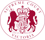 Supreme Court of Victoria Public Portal